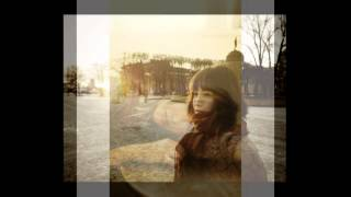 竹仲絵里 - 幸せの青い風