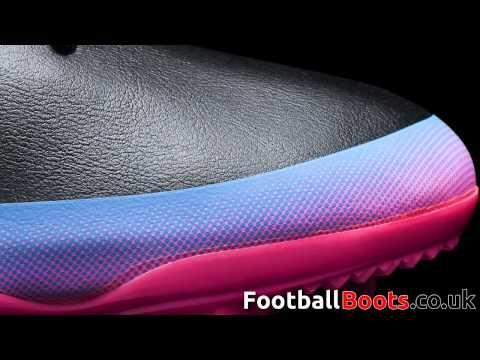 Cristiano Ronaldo's New Boots - CR7 Nike Mercurial Vapor VIII