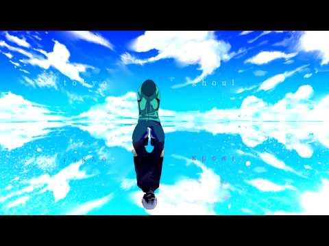 【Hatsune Miku】unravel  【dubstep】Tokyo Ghoul