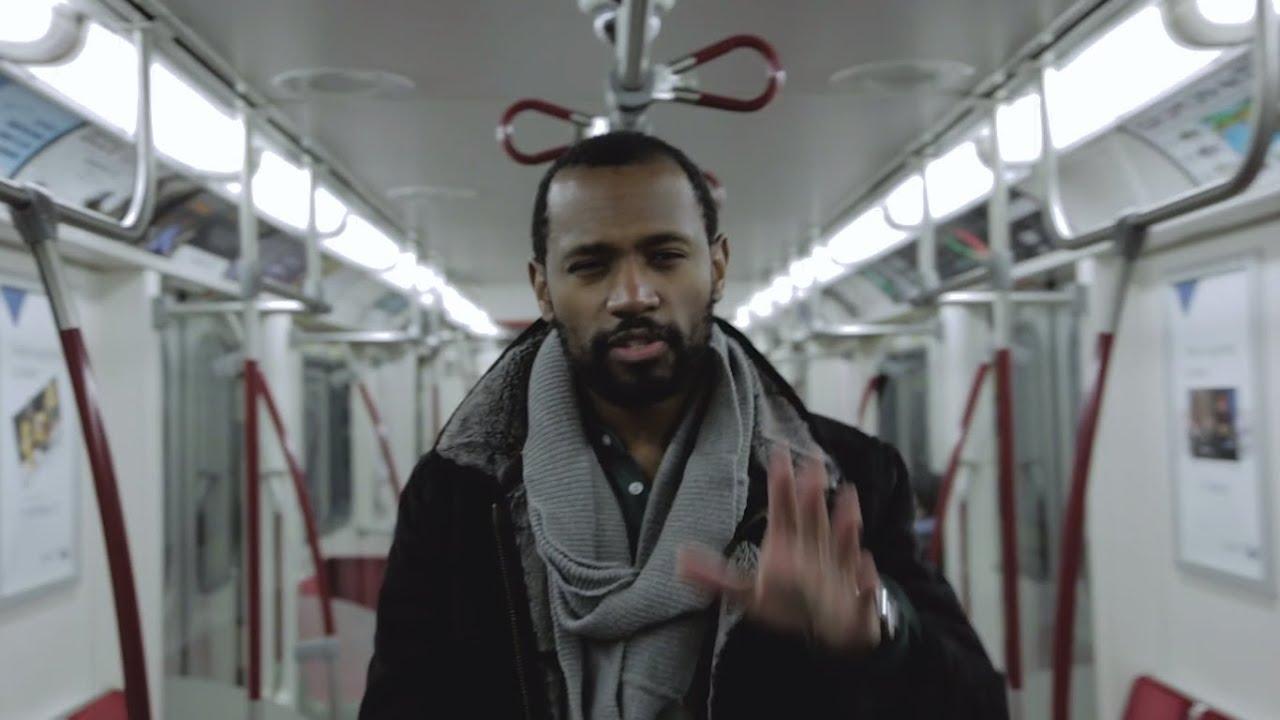 Mark Brathwaite - 6ixSide - (CBC Song In The 6ix Competition)
