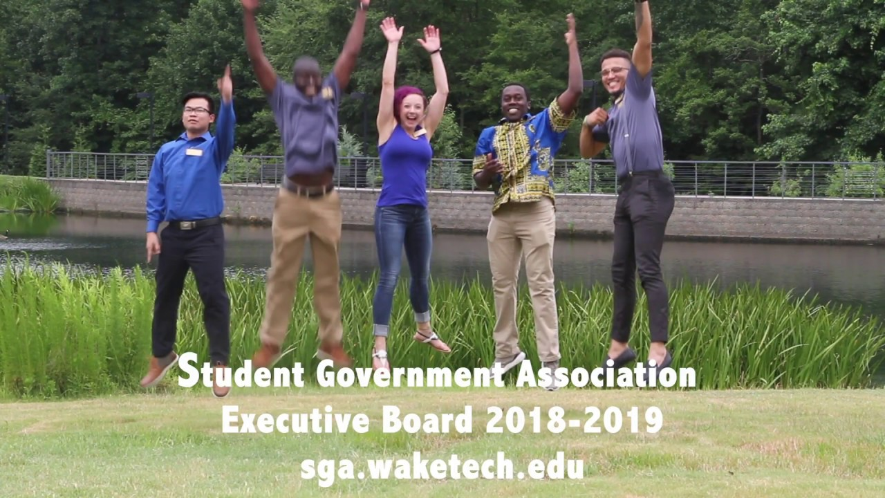 Student Activities | Wake Technical Community College