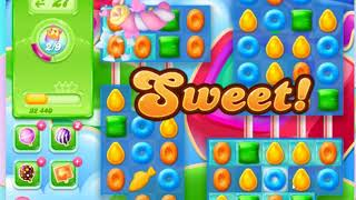 Candy Crush Jelly Saga Level 1326 ***