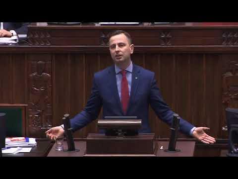 Władysław Kosiniak Kamysz – wystąpienie z 8 lutego 2018 r.