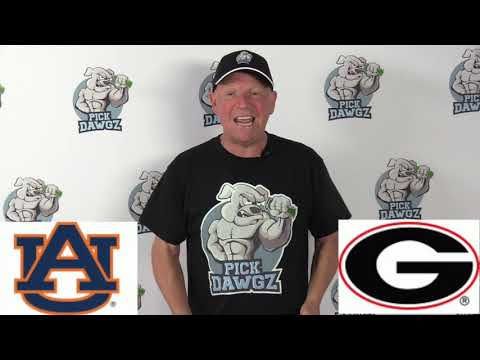 Auburn vs Georgia 2/19/20 Free College Basketball Pick and Prediction CBB Betting Tips