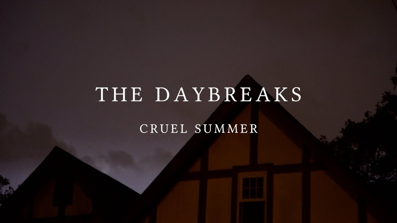 The Daybreaks