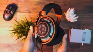 SENNHEISER HD800S Review! #1 BEST HEADPHONES ON THE PLANET!?!?