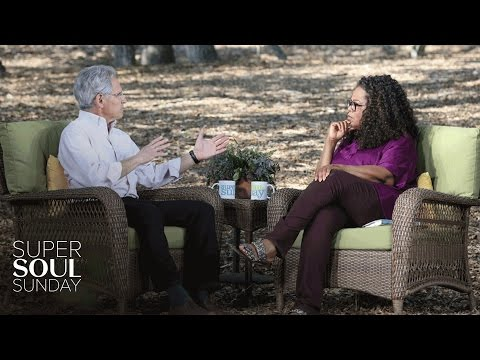 Steep Your Soul: Jon Kabat-Zinn's Morning Ritual   SuperSoul Sunday   Oprah Winfrey Network