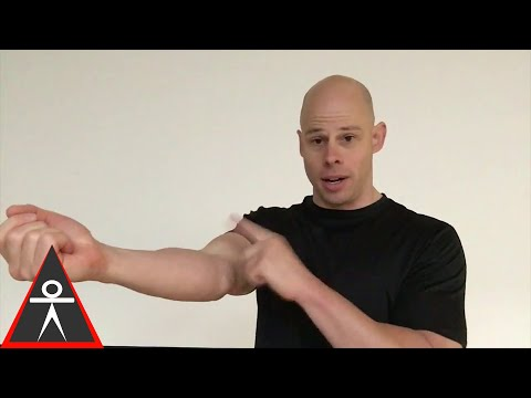 A Simple Exercise For Healthier Shoulders