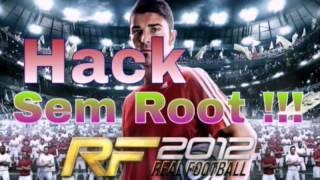 vuclip Hack Real Futebol 2012 Sem Root!! Fácil