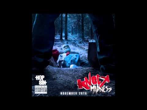 Hopsin  Knock Madness Full Album