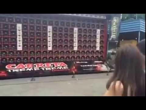 दुनिया का सबसे बडा DJ   Largest