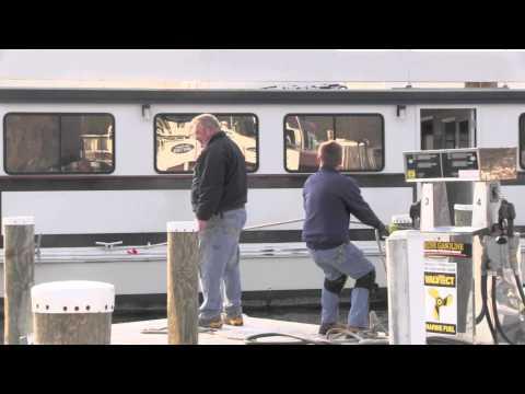 Lake Geneva Cruise Line Spring Launch