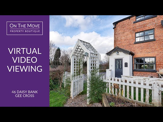 46 Daisy Bank | Virtual Video Viewing