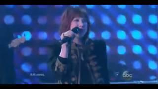 Carly Rae Jepsen - I Really Like You - Live on Jimmy Kimmel