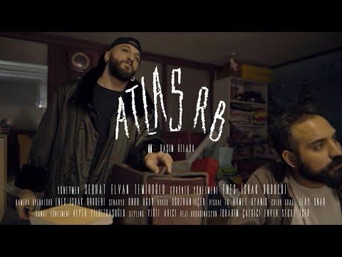 Atlas RB - Başım Belada (Official Video)