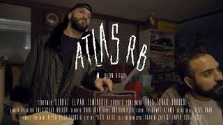 Gambar cover Atlas RB - Başım Belada (Official Video)