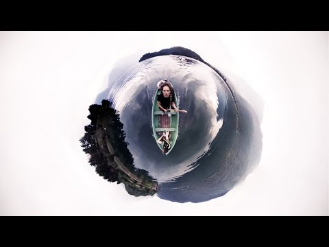 Vintage Violence - Metereopatia (Videoclip a 360° realizzato con 6 GoPro©)