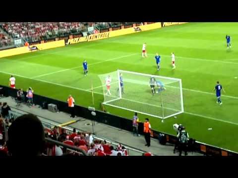 Polska - Mołdawia (2:0) Oprawa, bramki, najciekawsze akcje, PZPN