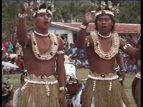 2003 South Pacific Games  Overview 21- Fiji