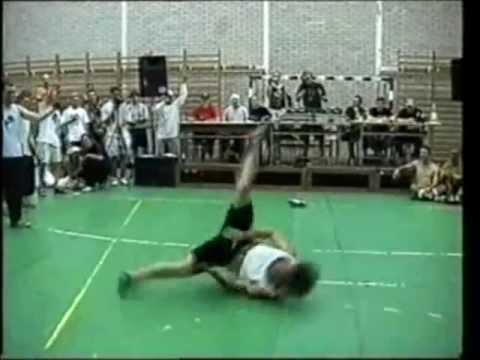 Elementary Force - Mecca Jam Szombathely 2003