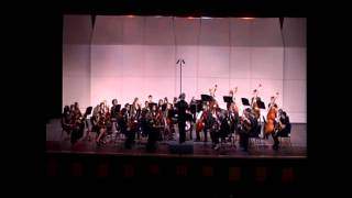 Santa Fe String Orchestra OSSAA 2011
