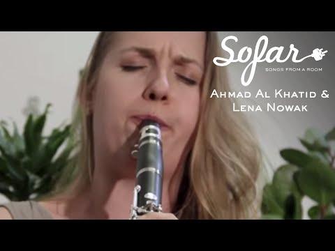 Ahmad Al Khatid & Lena Nowak - Diaspora | Sofar Gothenburg
