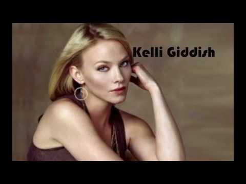 Kelli Giddish family