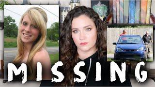The strange disappearance of Kortne Stouffer