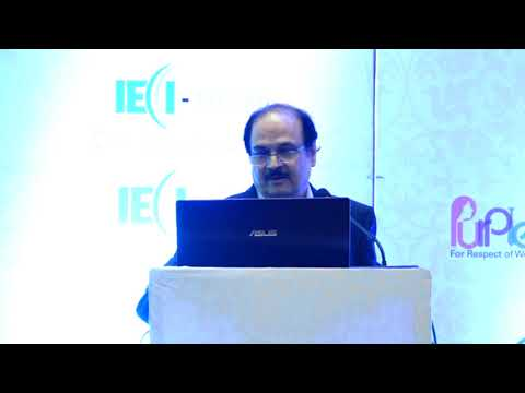 Patent landscaping as a tool for R&D & innovation in ICT by Mr Mahesh Kulkarni Part II