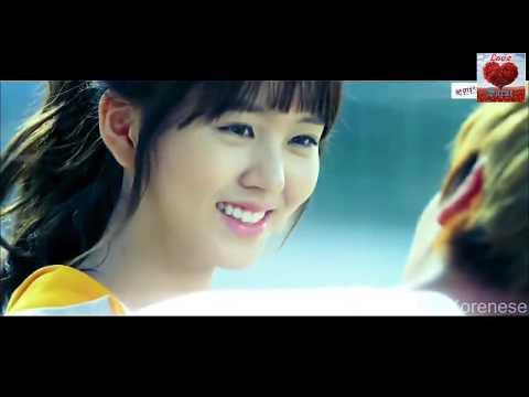 Mere Rashke Qamar - Korean  Mix