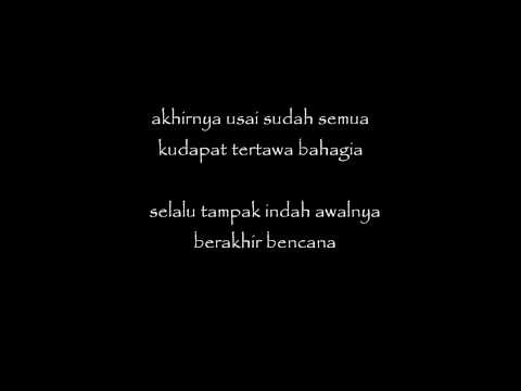 Karma by Coklat with Lyrics