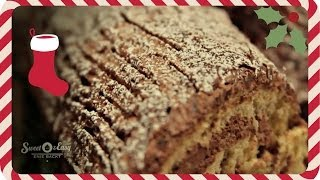 Buche de Noel backen | Sweet & Easy - Enie backt