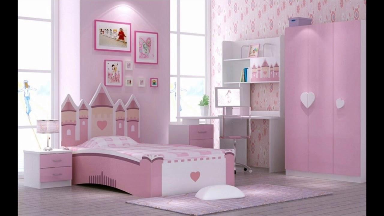 غرف نوم اطفال مودرن اولاد وبنات 2020 Youtube