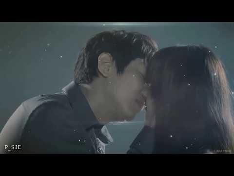 Song Jieun - kissing scenes