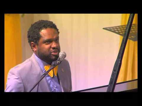 """Special rendition of """"You Raise Me Up"""" by Cobhams Asuquo"""