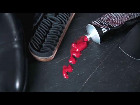Чем обработать обувь, чтобы не промокала - фабричные и