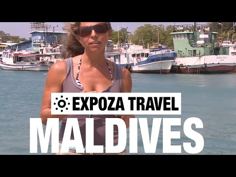 Maldives (South-Asia) Vacation Travel Wild Video Guide