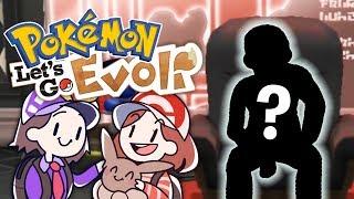 Die letzte Arena! | 23 | Pokémon Lets Go: Evoli