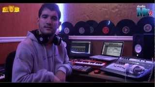 Dj Moh 2012 Promo Studio MK2 (Setif)