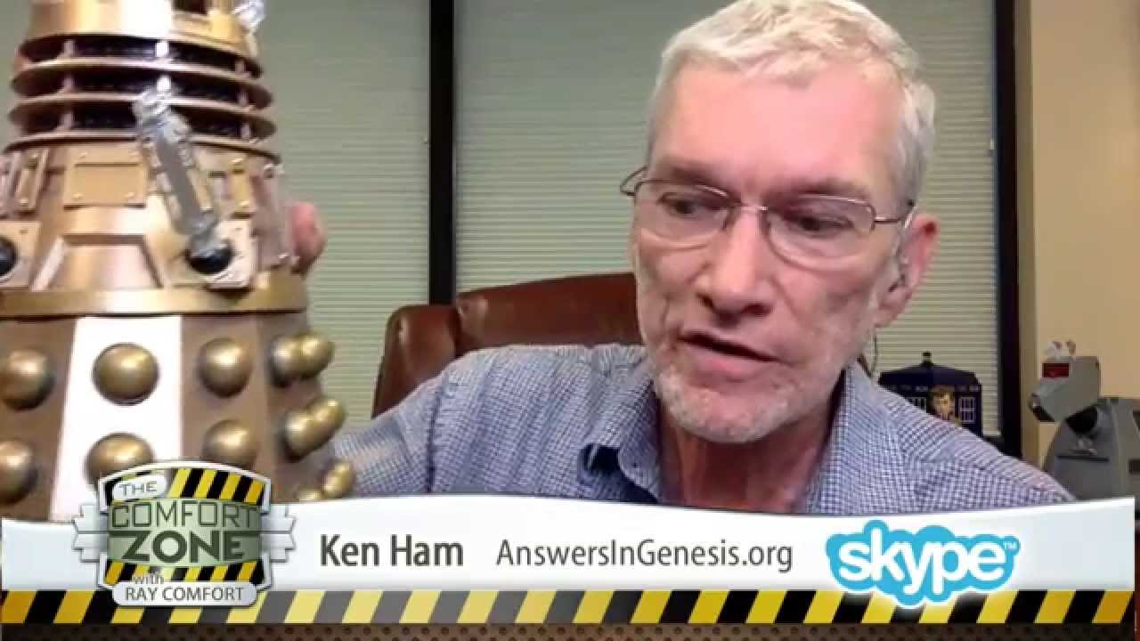 """an analysis of the misconceptions of pz myers and ken ham about the bible 20 scientific facts seldom taught to students critically reviewed #3 myers pz """"it's more than 2017 opened with aig leader ken ham railing."""