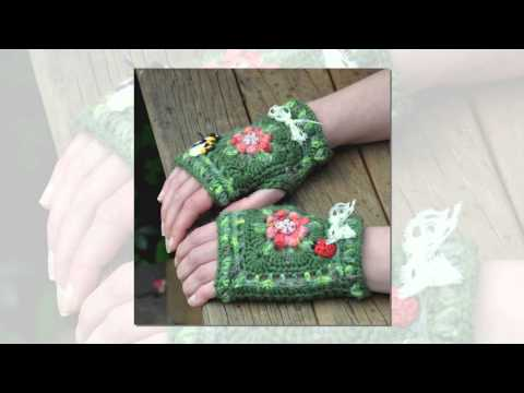 Crochet Quillow Pattern : crochet quillow pattern - YouTube