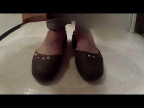 Candid Ballet Flats In-shoe Crush thumbnail