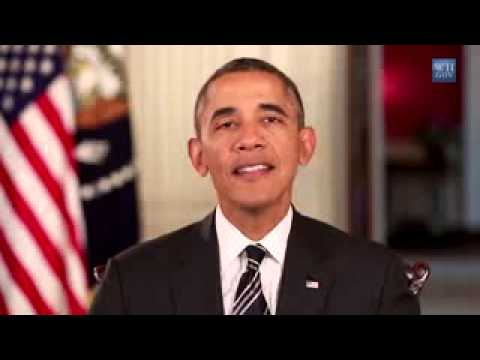 President Obama Speech Today Today Is A Historic New ...