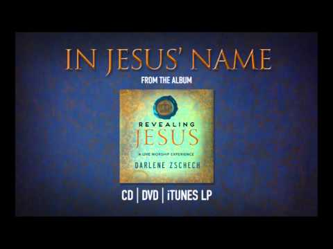 Darlene Zschech - In Jesus Name (Official Song)