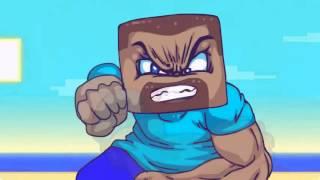 Minecraft фэйл , изнасилование крипера