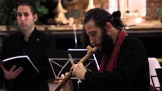 Hanaqpachap - Coro de Cámara de Sevilla.