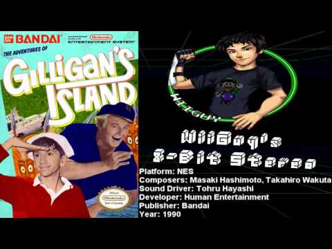 The Adventures of Gilligan's Island (NES) Soundtrack - 8BitStereo