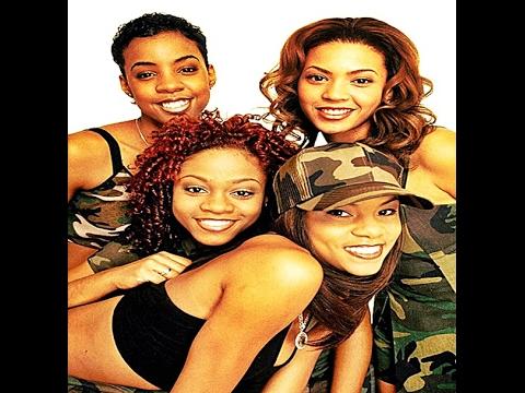 Destinys Child- Independent Women Part 1