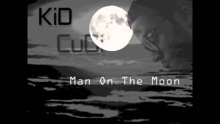 Soundtrack 2 My Life (Sometimes I Sit Alone) - KiD CuDi (TyRob)