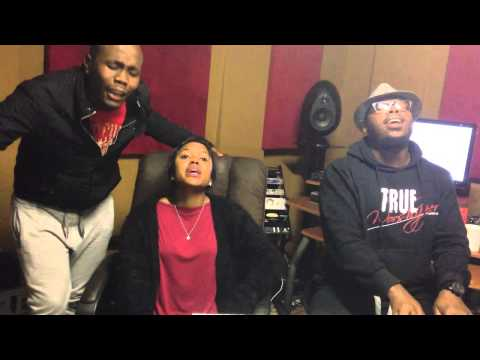 Neville D- Our God is Awesome ft Khaya Mthethwa & Lebo Kgapola